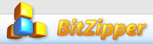 Home page of BitZipper